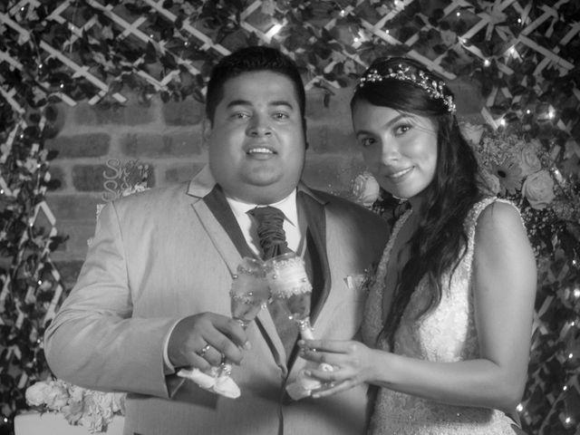 El matrimonio de Jeison y Dayana en Sopetrán, Antioquia 33