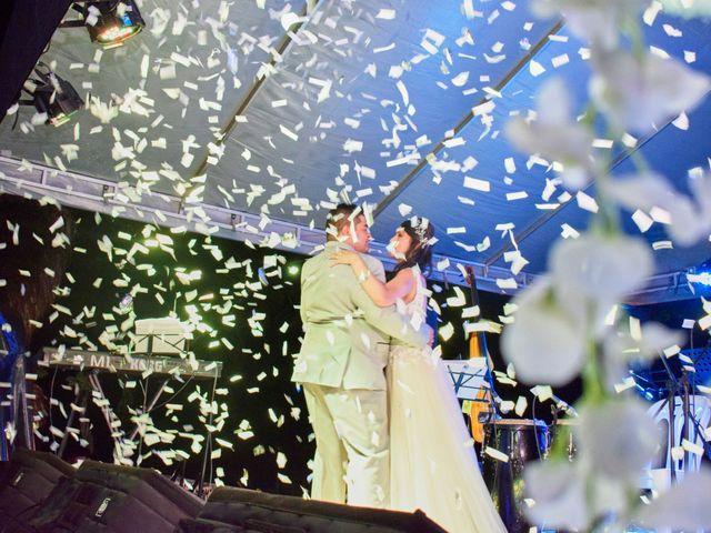 El matrimonio de Jeison y Dayana en Sopetrán, Antioquia 34