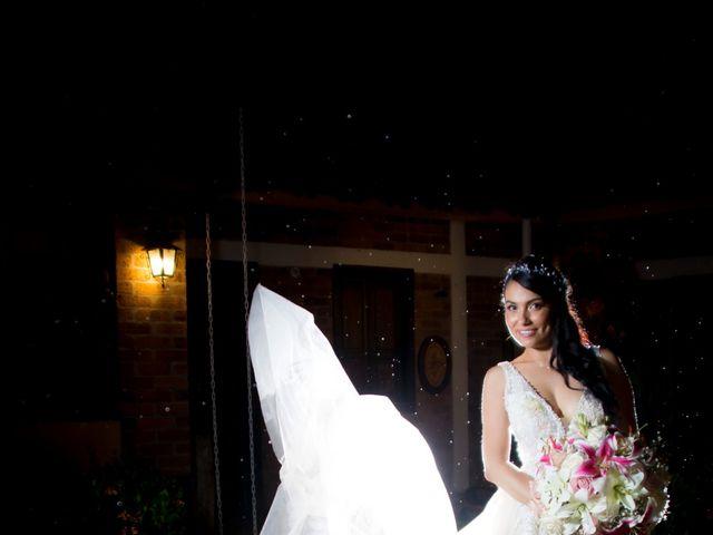 El matrimonio de Jeison y Dayana en Sopetrán, Antioquia 37