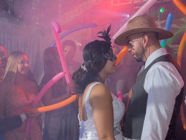 El matrimonio de Ana y Felipe