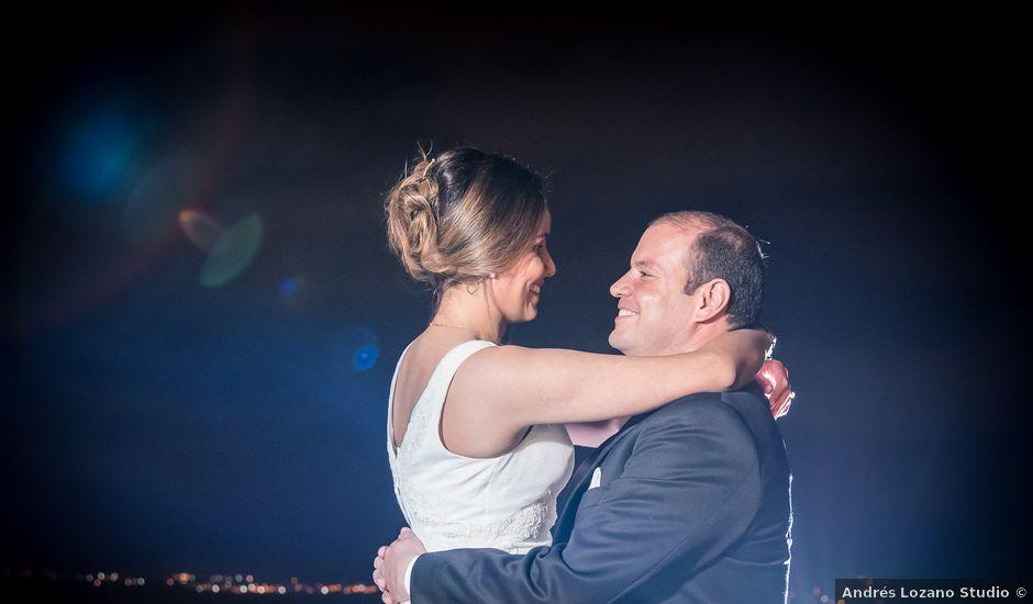 El matrimonio de Jorge y Andrea en Bogotá, Bogotá DC