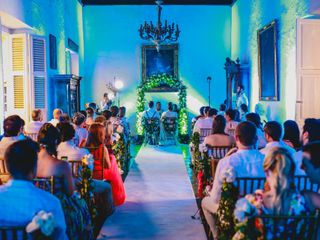 El matrimonio de Laura y Christ en Cartagena, Bolívar 7