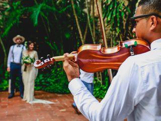 El matrimonio de Laura y Christ en Cartagena, Bolívar 8