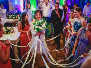 El matrimonio de Laura y Christ en Cartagena, Bolívar 16