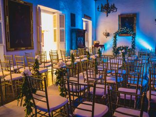 El matrimonio de Laura y Christ en Cartagena, Bolívar 20