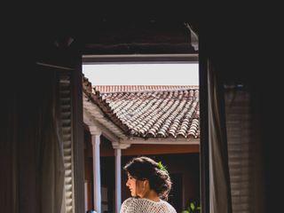 El matrimonio de Laura y Christ en Cartagena, Bolívar 24