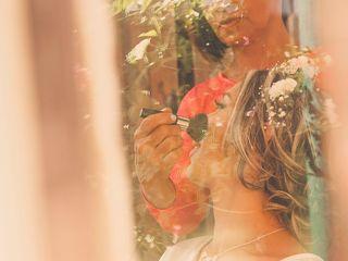 El matrimonio de Daniela y Juan 3
