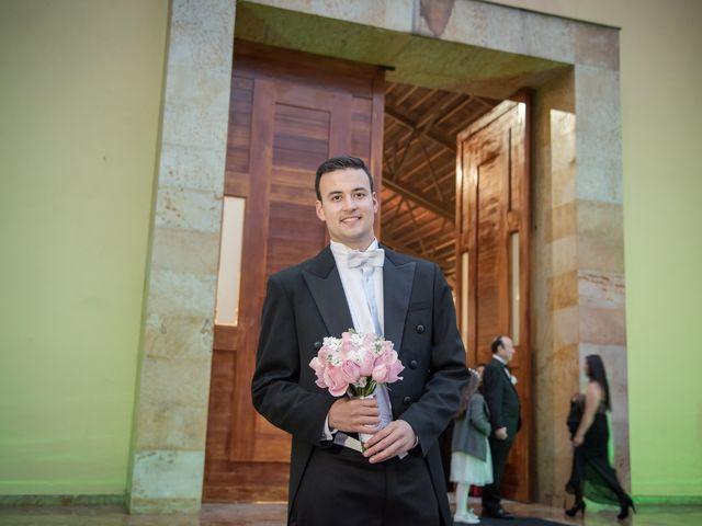 El matrimonio de Daniel y Johanna en Bogotá, Bogotá DC 10