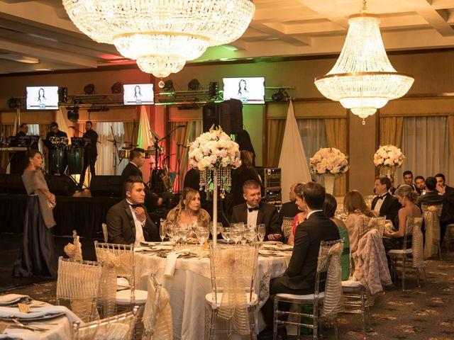 El matrimonio de Daniel y Johanna en Bogotá, Bogotá DC 17