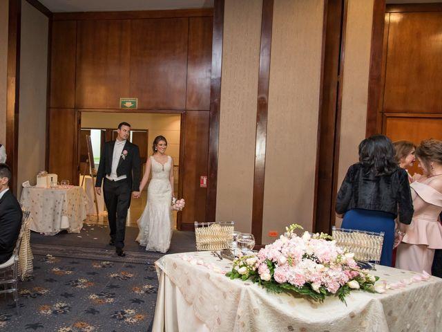 El matrimonio de Daniel y Johanna en Bogotá, Bogotá DC 20