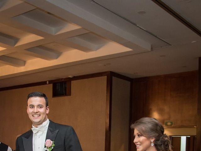 El matrimonio de Daniel y Johanna en Bogotá, Bogotá DC 21
