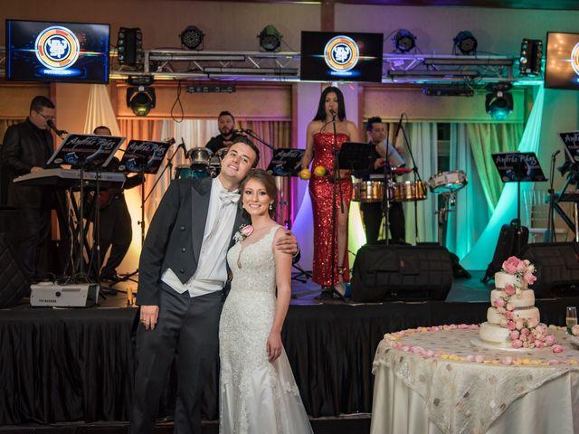 El matrimonio de Daniel y Johanna en Bogotá, Bogotá DC 22