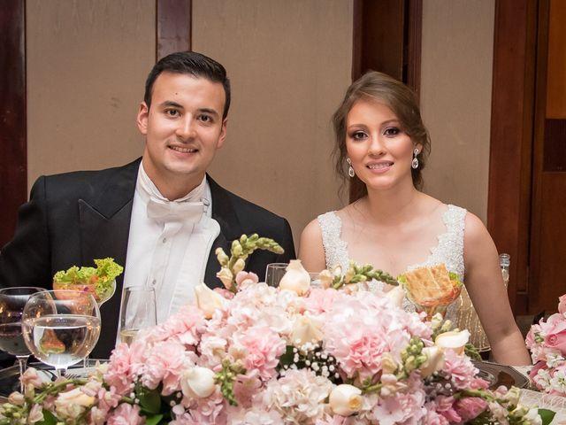El matrimonio de Daniel y Johanna en Bogotá, Bogotá DC 24