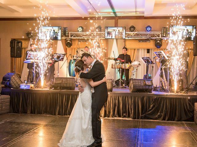 El matrimonio de Daniel y Johanna en Bogotá, Bogotá DC 27