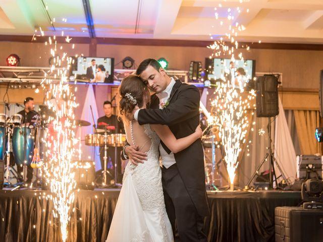 El matrimonio de Daniel y Johanna en Bogotá, Bogotá DC 28