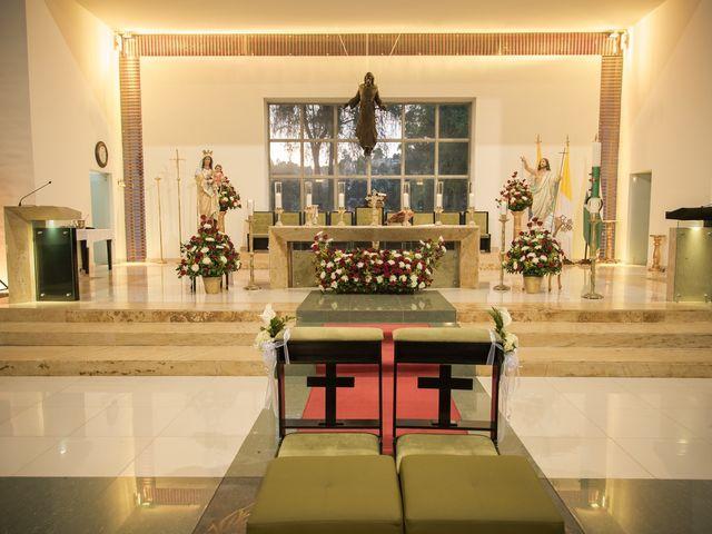 El matrimonio de Daniel y Johanna en Bogotá, Bogotá DC 31