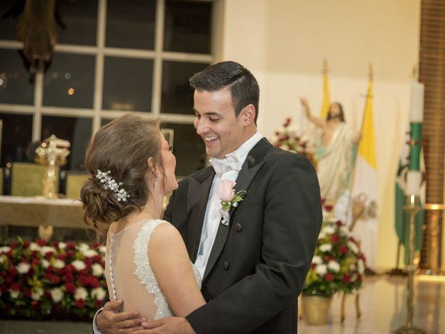 El matrimonio de Daniel y Johanna en Bogotá, Bogotá DC 34