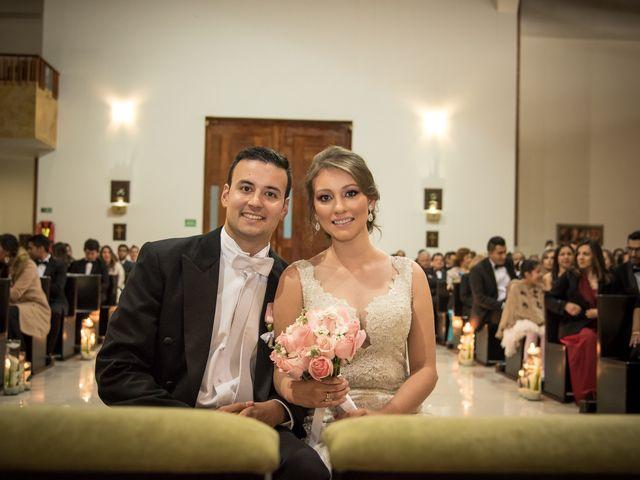 El matrimonio de Daniel y Johanna en Bogotá, Bogotá DC 38