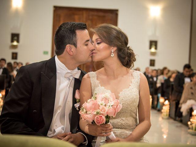 El matrimonio de Daniel y Johanna en Bogotá, Bogotá DC 39