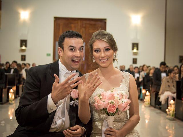 El matrimonio de Daniel y Johanna en Bogotá, Bogotá DC 40