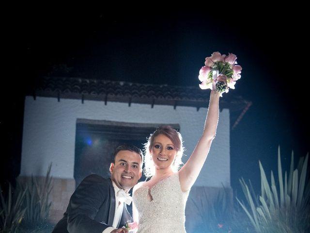 El matrimonio de Daniel y Johanna en Bogotá, Bogotá DC 46