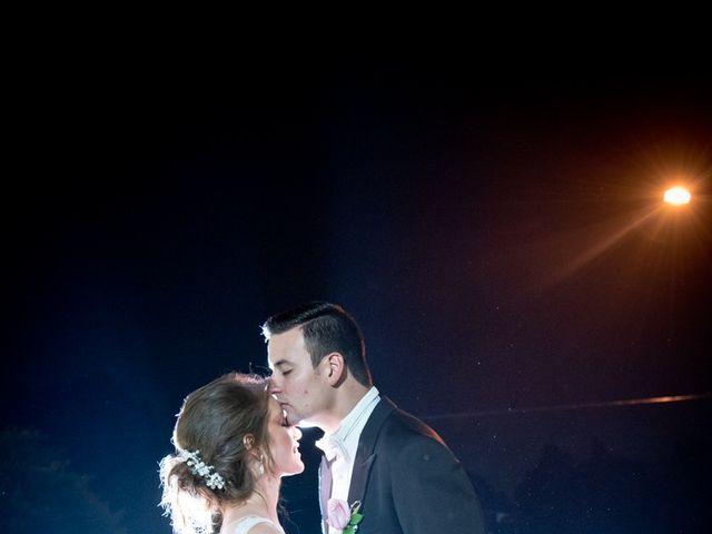 El matrimonio de Daniel y Johanna en Bogotá, Bogotá DC 47