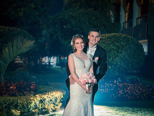 El matrimonio de Daniel y Johanna en Bogotá, Bogotá DC 49
