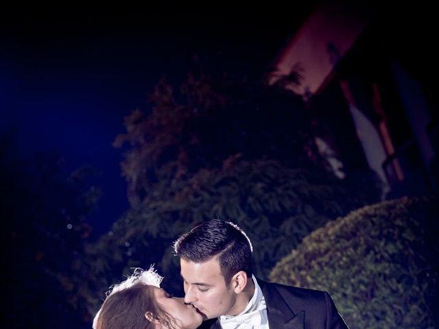 El matrimonio de Daniel y Johanna en Bogotá, Bogotá DC 1