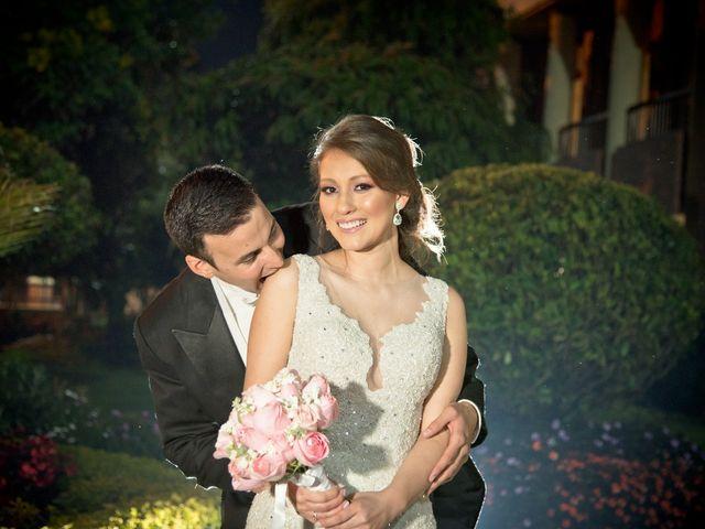 El matrimonio de Daniel y Johanna en Bogotá, Bogotá DC 50