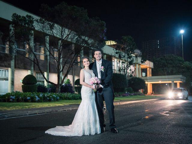 El matrimonio de Daniel y Johanna en Bogotá, Bogotá DC 51