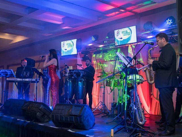 El matrimonio de Daniel y Johanna en Bogotá, Bogotá DC 54
