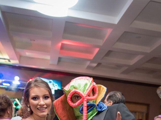 El matrimonio de Daniel y Johanna en Bogotá, Bogotá DC 55