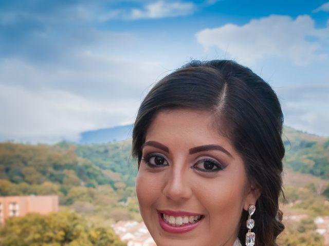 El matrimonio de José Miguel y Maríangel en Bucaramanga, Santander 3