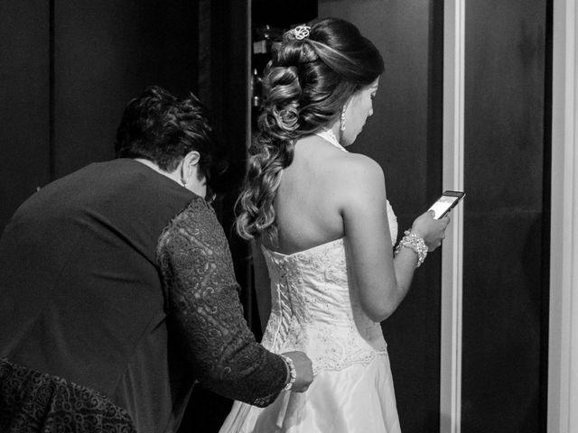 El matrimonio de José Miguel y Maríangel en Bucaramanga, Santander 5