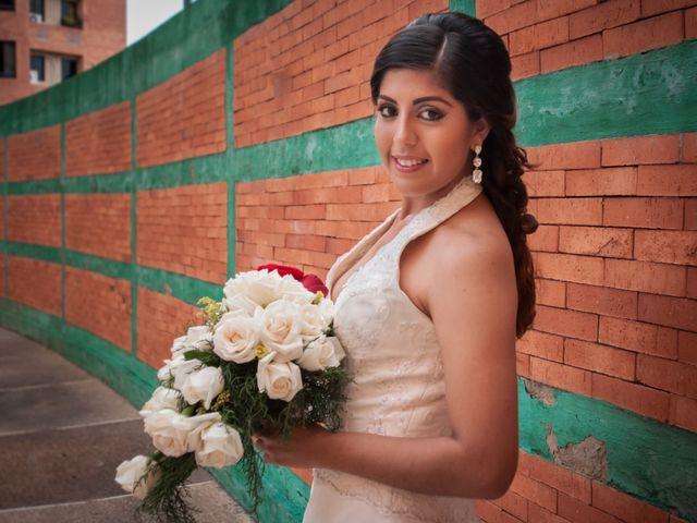 El matrimonio de José Miguel y Maríangel en Bucaramanga, Santander 6