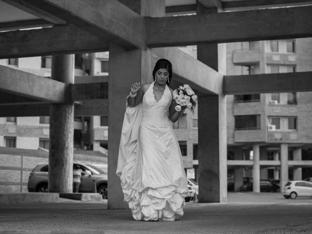 El matrimonio de José Miguel y Maríangel en Bucaramanga, Santander 7