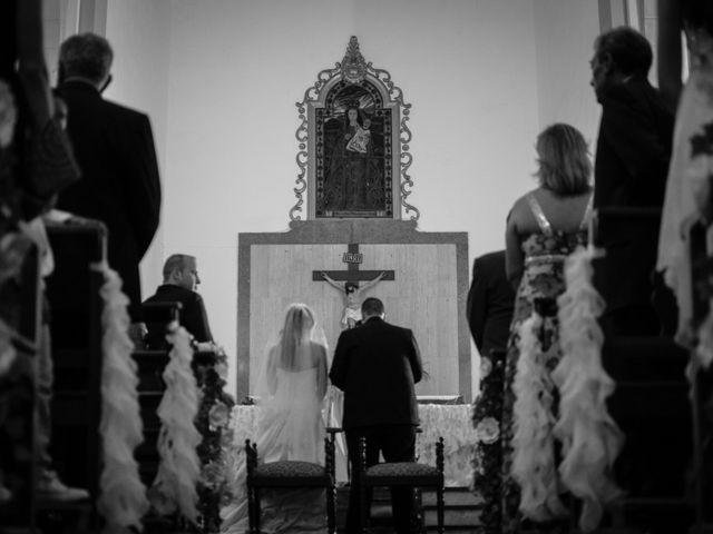 El matrimonio de José Miguel y Maríangel en Bucaramanga, Santander 9