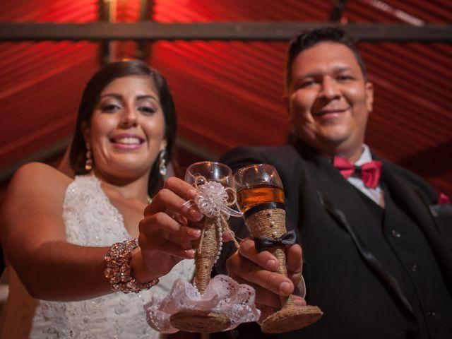 El matrimonio de José Miguel y Maríangel en Bucaramanga, Santander 11