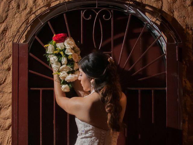 El matrimonio de José Miguel y Maríangel en Bucaramanga, Santander 12