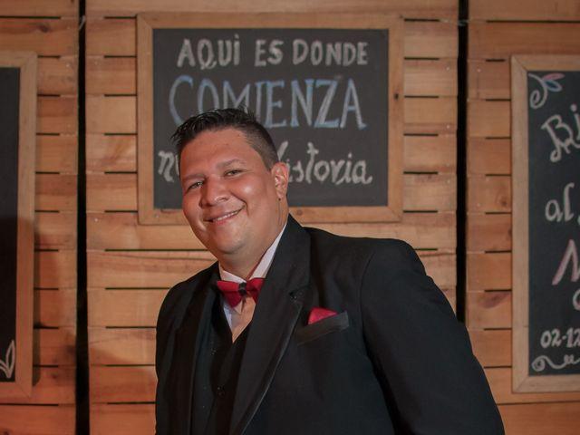 El matrimonio de José Miguel y Maríangel en Bucaramanga, Santander 18