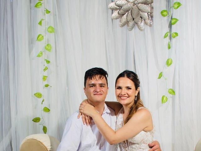 El matrimonio de Edwin y Lina Maria en San Sebastián de Mariquita, Tolima 4