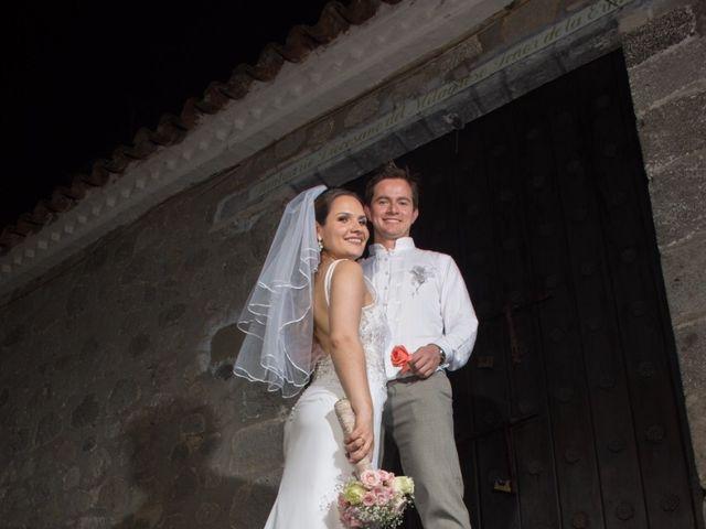 El matrimonio de Edwin y Lina Maria en San Sebastián de Mariquita, Tolima 2