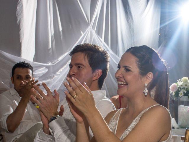 El matrimonio de Edwin y Lina Maria en San Sebastián de Mariquita, Tolima 9