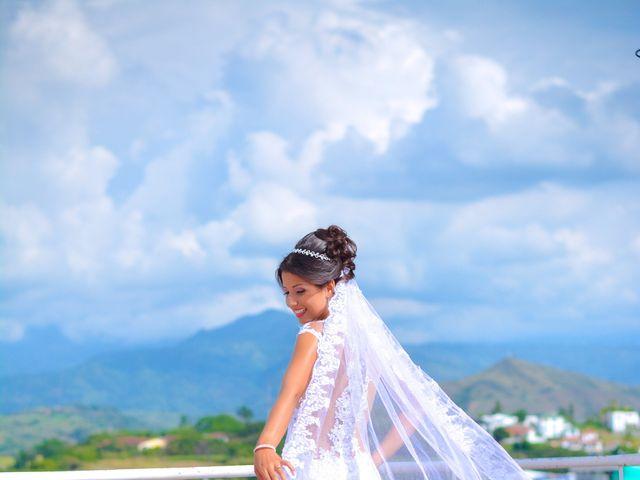 El matrimonio de Luis y Cristina en Tuluá, Valle del Cauca 3