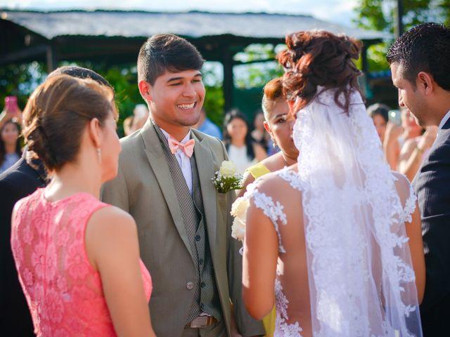 El matrimonio de Luis y Cristina en Tuluá, Valle del Cauca 4