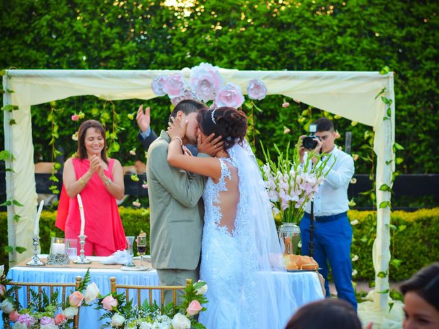 El matrimonio de Luis y Cristina en Tuluá, Valle del Cauca 6