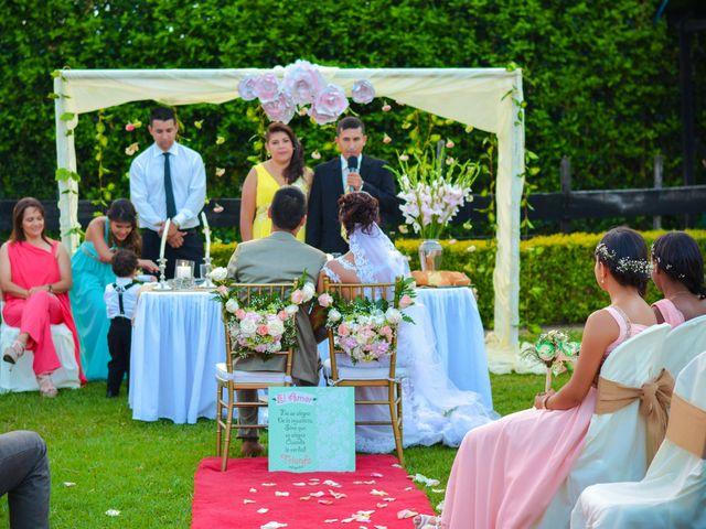 El matrimonio de Luis y Cristina en Tuluá, Valle del Cauca 7