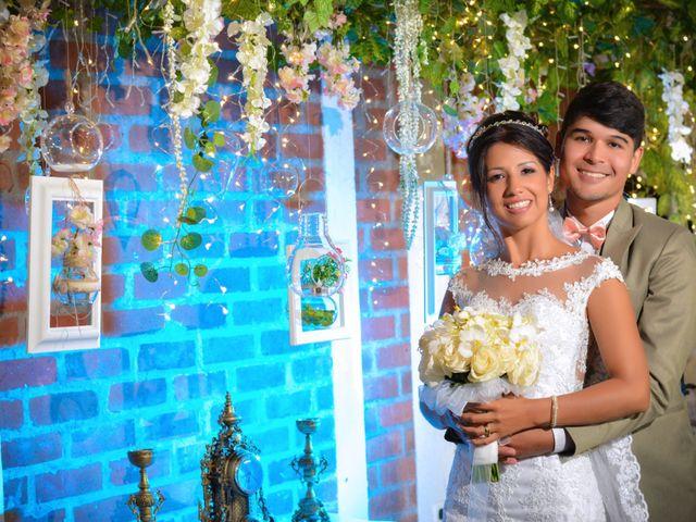 El matrimonio de Luis y Cristina en Tuluá, Valle del Cauca 10