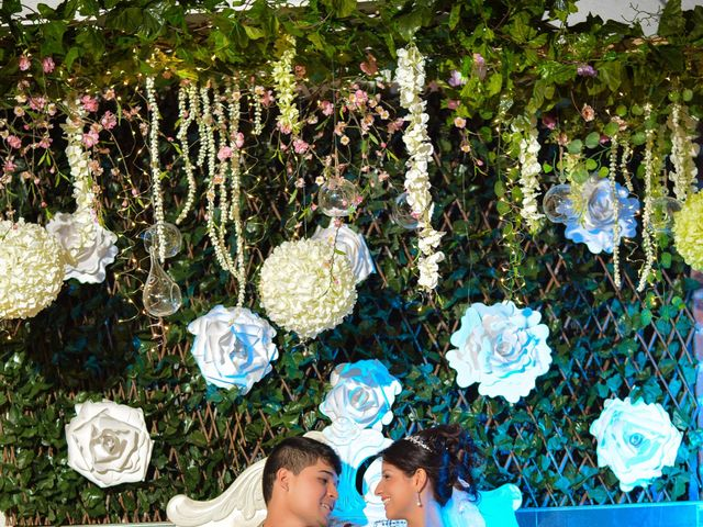 El matrimonio de Luis y Cristina en Tuluá, Valle del Cauca 11
