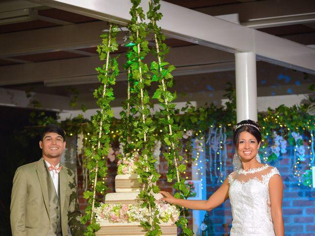 El matrimonio de Luis y Cristina en Tuluá, Valle del Cauca 12